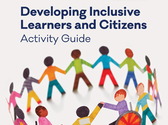 Developing Inclusive Learners and Citizens